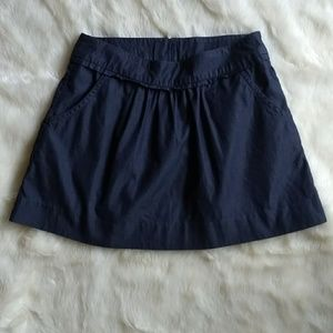J. Crew Skirt **Pockets**